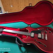 Guitarra Aria Pro II