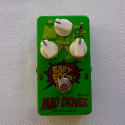 PEDAL OVERDRIVE BIYANG OD-10 Mad Driver