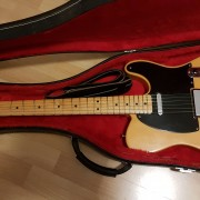 Fender Telecaster American Vintage '52 (1993)