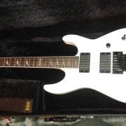 Guitarra Ltd M330R vendo o cambio