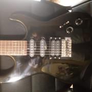 Guitarra Stratocaster Washburn