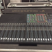 Mesa Soundcraft Si performen 3