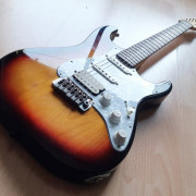 Tokai GS100 Made in Japan con Pearly Gates