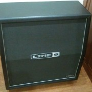Pantalla de guitarra eléctrica Line 6 Vintage 30 4X12