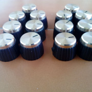 14 unidades Botón MARSHALL