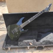 ESP M2 1996 Custom shop Japon special order