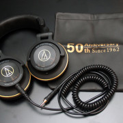 Auriculares ATH-PRO700 MK2 ANV + Brainwavz Earpad Hybrid