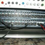 OFERTA Mixer de estudio y de directos ROLAND mixer VN 7200 +control VN 7100 +tarjeta ADAT +2 tarjetas dsp. NUEVA