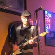 Se busca cantante- proyecto Rock-Blues Profesional