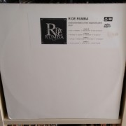 R de Rumba - Doble vinilo instrumentales 2xLP