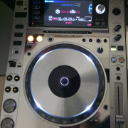 cdj 2000 nexus limited edition