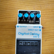 Boss Delay DD 3