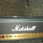 Cabezal Marshall jcm2000 dsl100