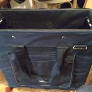Bolsa para cuatro Racks de Thomann: Millenium Rack Bag 4