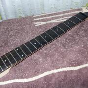 Mástil Stratocaster