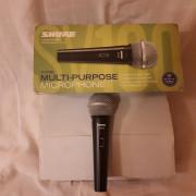 Vendo Micro Shure SV100 .Por 25 Euros con Envio incluido