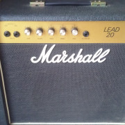 MARSHALL LEAD 20
