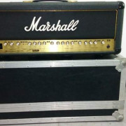 Cabezal Marshall 6100+ Flight Case