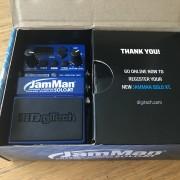 DigiTech JamMan Solo XT Looper Estereo