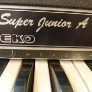 Organo EKO Super Junior A