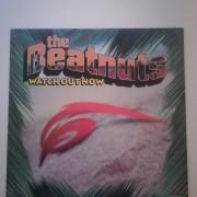 Vinilo hip hop rap the Beatnuts watch out now