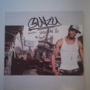 Vinilo hip hop rap Guru version 7.0 the street scriptures