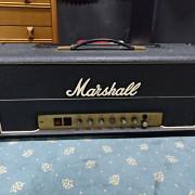 Vendo Cambio Marshall JMP 1976 MK2 lead series.Válvulas NOS.