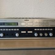 O Cambio Amplificador Revox B251