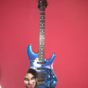Ibanez s540  made in japan año 89