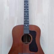Guitarra acústica Guild D-25 M de 1972, USA