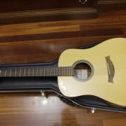 Guitarra Acústica José Ramirez Mod 5A