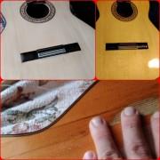 Te damos a conocer nuestro taller Luthier.