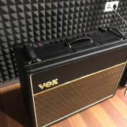 vox ac30 cc2x más flight case