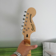 Squier stratocaster vintage modified 70
