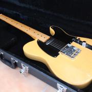 Fender Telecaster '52 - 1990
