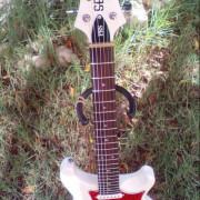 Guitarra PRS SE EG Korea