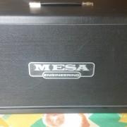 Bafles Mesa Boogie Rectifier