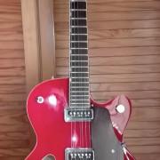 Guitarra GRETSCH Streamliner. G 3150