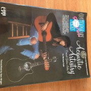 Vendo libros didácticos y transcripciones guitarra (Envío incluido)