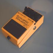 Boss AC-3 (Acoustic simulator)