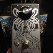 Earthquaker Devices Bow