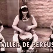 Taller de percusión Barcelona