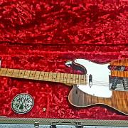 Fender telecaster select por Prs RESERVADA