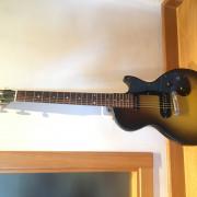 Gibson USA Melody Maker Les Paul Sunburst 2009