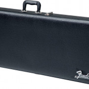 G&G Fender Deluxe Hard Case Jaguar Jazzmaster Maleta Nueva a estrenar