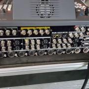 PANASONIC MX70 con SDI
