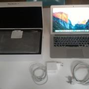 "macbook air 13"" mid 2012 4gb / 250gb"