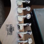 Clavijas guitarra 6 en linea Cort