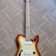Chapman Guitars ML3 hollowbody P-90  -ÚLTIMO DÍA DE VENTA-
