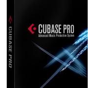 Cubase Pro 9 (Licencia completa)